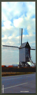 Marque-page Signet : Moulin De Hondschoote (59) - Photographe DENIERE - Marque-Pages