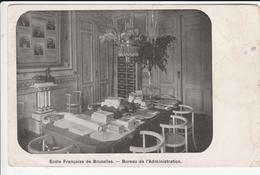BRUXELLES ECOLE FRANCAISE - Onderwijs, Scholen En Universiteiten