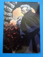 BERNIE WRIGHTSON 1994 CARD N 35 - Trading Cards