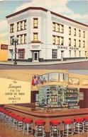 "¤¤  -  ETATS-UNIS  -  ROCHESTER   -  The "" Saeger Hotel "" 218 - 220 Clinton Avenue North  -  ¤¤ - Rochester"
