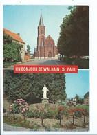 Walhain Saint Paul ( Terrain De Balle Pelote ) - Chastre