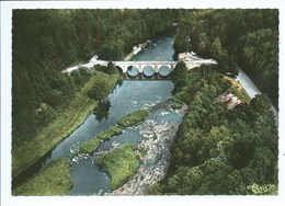 Chiny Vue Aérienne Pont St Nicolas - Chiny