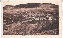48  CHANAC  VUE GENERALE   LOZ117 - Chanac
