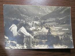 Log V Trenti  / Slovenia 1953 - Slowenien