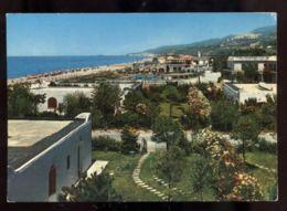 CC969 SANGUINETO LIDO - HOTEL 5 STELLE VG 1978 - Italia