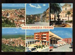 C1000 LAMEZIA TERME MULTIVEDUTE VG - Lamezia Terme