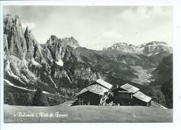 San Giavanni Val Di Fassa - Italie