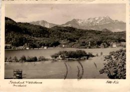 Pörtschach Am Wörthersee - Inselwirt * 12. 5. 1940 - Pörtschach