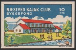 Denmark, Poster Stamp, Maerkat Nr. 3298, Mint - Emissioni Locali