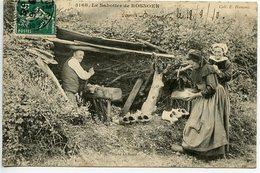 Rosnoen - Le Sabotier - France