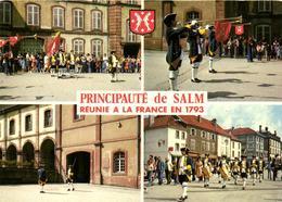 Senones - Principauté De Salm - Senones