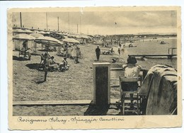 Rosignano Solvay - Livorno