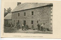 Comfort - Les Teilleurs De Chanvre à Comfort - France