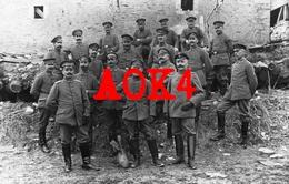 55 Meuse HARVILLE Moulin Landsturm Braunschweig X 13 1917 Occupation Allemande WOEVRE - Frankreich
