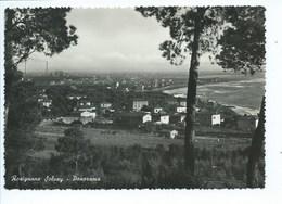 Rosignano Solvay Panorama - Livorno