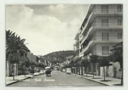 NICASTRO - VIALE STAZIONE VIAGGIATA FG - Lamezia Terme