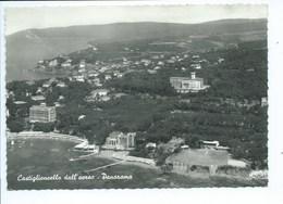Castiglioncello Dall Aereo Panorama - Livorno