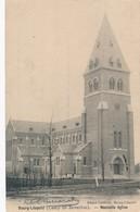 CPA - Belgique - Leopoldsburg - Bourg-Léopold - Nouvel Eglise - Leopoldsburg
