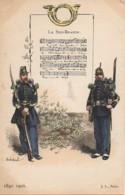 Militaria  Les Faits D'Armes 1840-1906 - Reggimenti