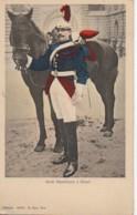 Militaria Garde Républicaine à Cheval - Uniformes