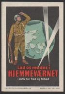 Denmark, Poster Stamp, Maerkat Nr. 7327, Mint - Emissions Locales