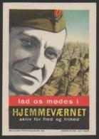 Denmark, Poster Stamp, Maerkat Nr. 7323, Mint - Emissions Locales