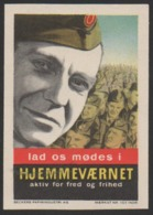 Denmark, Poster Stamp, Maerkat Nr. 7323, Mint - Local Post Stamps