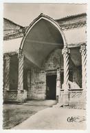 31 - Aurignac -       Le Porche De L'Eglise - Autres Communes