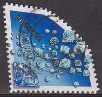 Minéraux - Pierres Précieuses - BOTSWANA - Gemme - Diamants - N° 851 - 2001 - Botswana (1966-...)