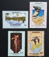 MAURITIUS 1989-97 Environmental Protection 1997 - Mauritius (1968-...)