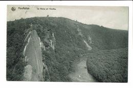 CPA - Carte Postale -BELGIQUE - Houffalize Le Herou Et L'Ourthe-1911 VM1870 - Houffalize