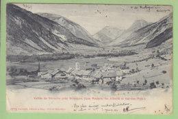 LES ROSIERS, LES ALBERTS Et VAL DES PRE, Vallée De Névache. 2 Scans. Edition Lambert - Autres Communes