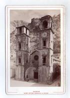 AK-1170/ Kotor Cattaro Domkirche Montenegro Kabinettfoto Alois Beer ~ 1900 - Photos