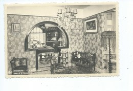 Rymenam Roseraie Salle à Manger - Bonheiden