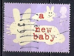 Great Britain 2002 -  Greetings - 1952-.... (Elizabeth II)