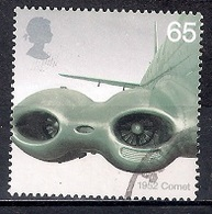 Great Britain 2002 - The 50th Anniversary Of Jet Travel - 1952-.... (Elizabeth II)