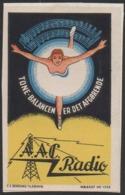 Denmark, Poster Stamp, Maerkat Nr. 1352, Mounted! - Emissions Locales