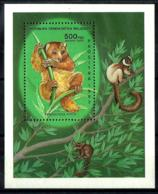 Madagascar HB 22 En Nuevo - Madagascar (1960-...)