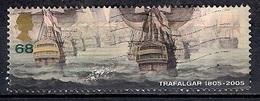 Great Britain 2005 - The 200th Anniversary Of The Battle At Trafalgar - 1952-.... (Elizabeth II)