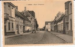 JABBEKE HOOGSTRAAT - Jabbeke