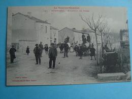 82 - Montpezat - Boulevard Des Fossés - 1907 - Montpezat De Quercy