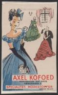 Denmark, Poster Stamp, Maerkat Nr. 4291, Mounted! - Emissions Locales