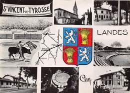 40-SAINT-VINCENT-DE-TYROSSE- MULTIVUES - Saint Vincent De Tyrosse