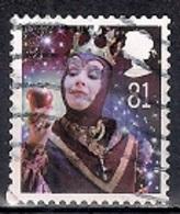 Great Britain 2008 - Christmas Stamps - 1952-.... (Elizabeth II)