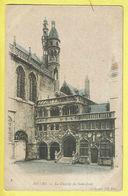 * Brugge - Bruges (West Vlaanderen) * (Collections ND Phot, Nr 9) La Chapelle Du Saint Sang, Heilig Bloed Kapel, Couleur - Brugge