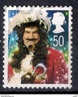 Great Britain 2008 - Merry Christmas - 1952-.... (Elizabeth II)