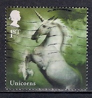 Great Britain 2009 - Mythical Creatures - 1952-.... (Elizabeth II)