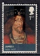 Great Britain 2010 -  House Of Stewart - 1952-.... (Elizabeth II)