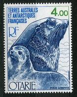 TAAF 1978 - PA N° 54 - Otarie - Neuf ** - Luftpost