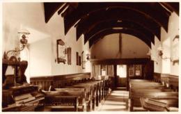 R088911 10317. Nant Peris Church. Llanberis. Judges - Cartes Postales